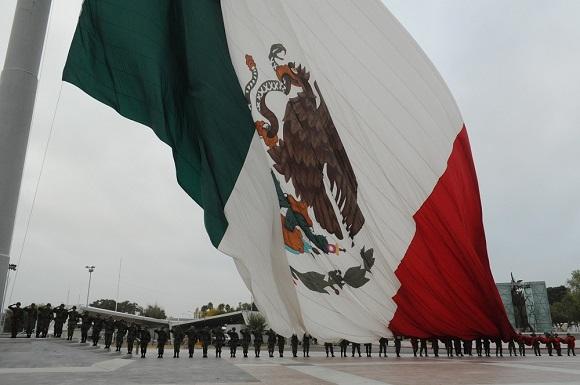 Mexico Record #3